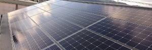 カナディアンソーラー3.44kW住宅用太陽光発電システム