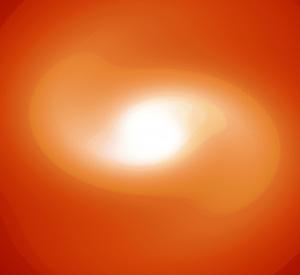 熱エネルギーイメージ