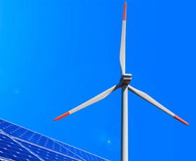 再生可能エネルギーの発電効率はどう違う?