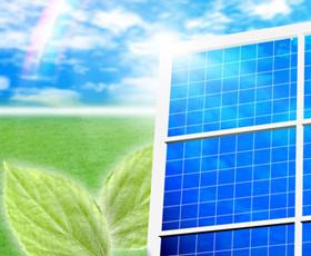 太陽光発電システムの導入目標と普及への取り組み