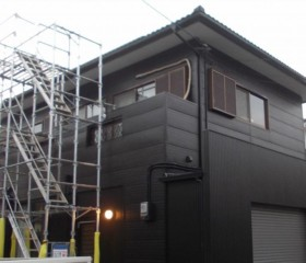 住宅用 太陽光発電(ソーラー発電):佐賀県唐津市 小川様邸 4.41kW