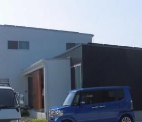 住宅用 太陽光発電(ソーラー発電):佐賀県唐津市 落合様邸 8.085kW