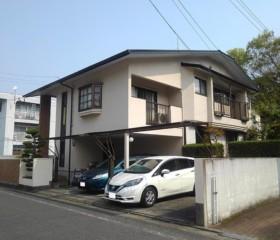 住宅用 太陽光発電(ソーラー発電):福岡県福岡市 中通様邸 10.463kW