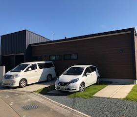 熊本県上益城郡 長田様邸 住宅用太陽光発電システム 10.37kW