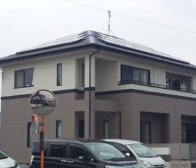 住宅用 太陽光発電(ソーラー発電):佐賀県佐賀市 孫様邸 6.00kW
