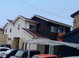 福岡県行橋市 廣津様邸 住宅用太陽光発電システム 4.50kW